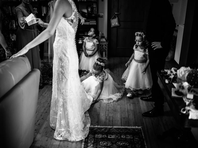 Il matrimonio di Massimo e Anastasia a Carcare, Savona 33