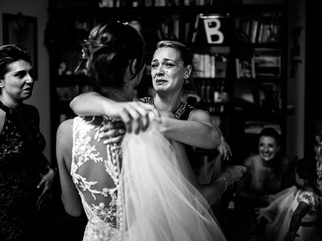 Il matrimonio di Massimo e Anastasia a Carcare, Savona 34