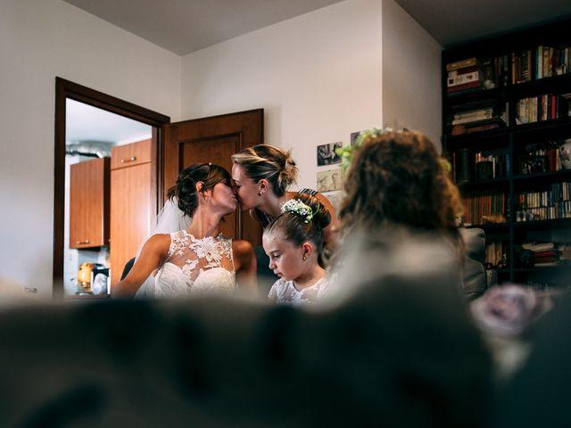 Il matrimonio di Massimo e Anastasia a Carcare, Savona 35