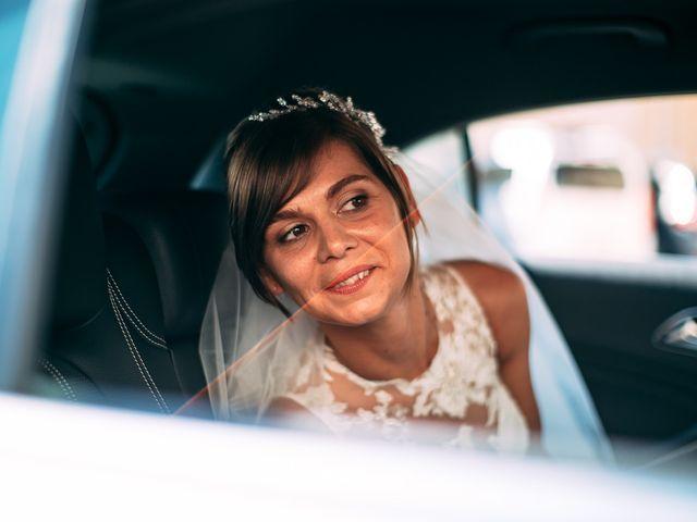 Il matrimonio di Massimo e Anastasia a Carcare, Savona 40