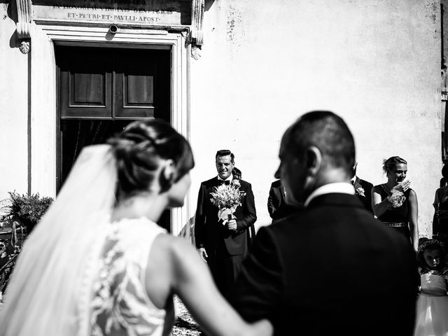 Il matrimonio di Massimo e Anastasia a Carcare, Savona 42