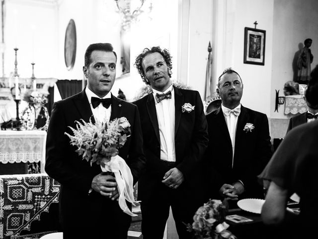 Il matrimonio di Massimo e Anastasia a Carcare, Savona 44