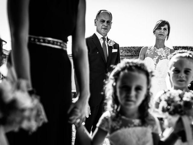 Il matrimonio di Massimo e Anastasia a Carcare, Savona 45