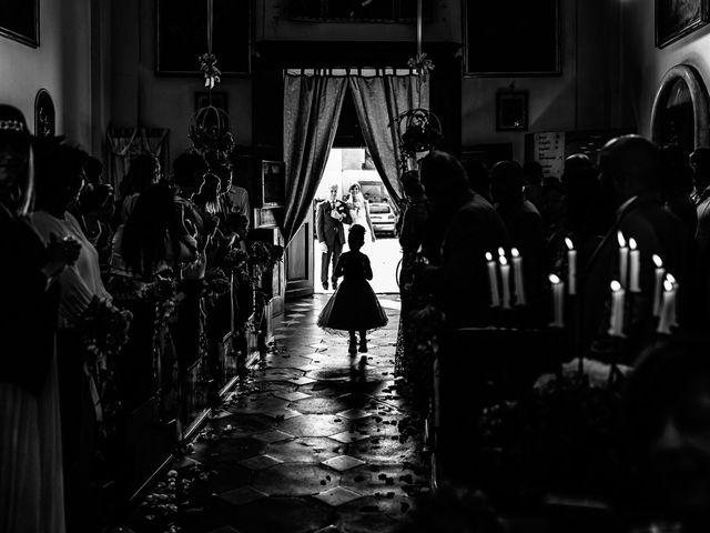 Il matrimonio di Massimo e Anastasia a Carcare, Savona 46