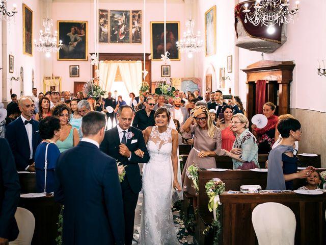 Il matrimonio di Massimo e Anastasia a Carcare, Savona 47