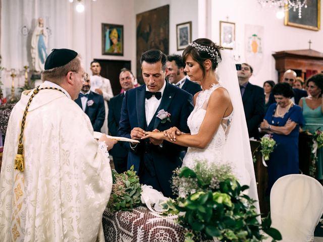 Il matrimonio di Massimo e Anastasia a Carcare, Savona 50