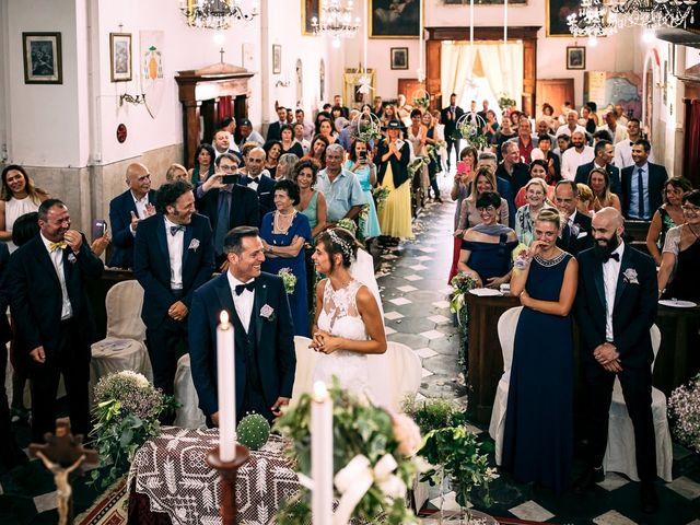 Il matrimonio di Massimo e Anastasia a Carcare, Savona 52