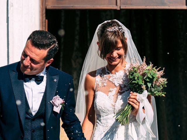 Il matrimonio di Massimo e Anastasia a Carcare, Savona 54