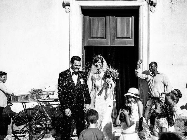 Il matrimonio di Massimo e Anastasia a Carcare, Savona 55