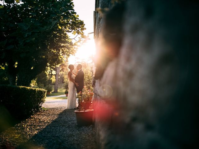 Il matrimonio di Massimo e Anastasia a Carcare, Savona 59