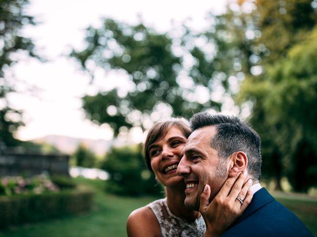 Il matrimonio di Massimo e Anastasia a Carcare, Savona 60