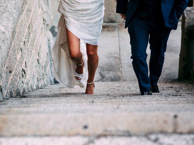 Il matrimonio di Massimo e Anastasia a Carcare, Savona 64