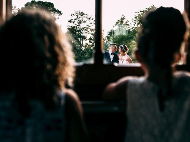 Il matrimonio di Massimo e Anastasia a Carcare, Savona 65