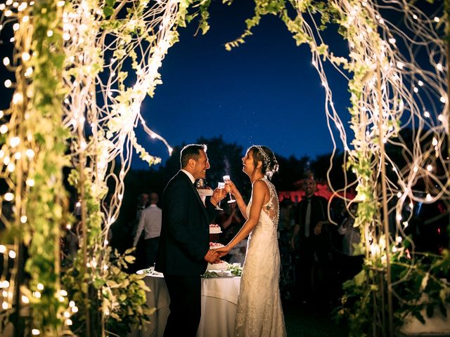 Il matrimonio di Massimo e Anastasia a Carcare, Savona 73