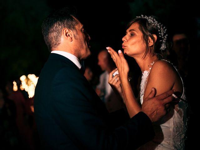 Il matrimonio di Massimo e Anastasia a Carcare, Savona 79