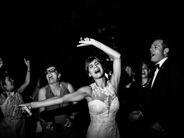 Il matrimonio di Massimo e Anastasia a Carcare, Savona 80