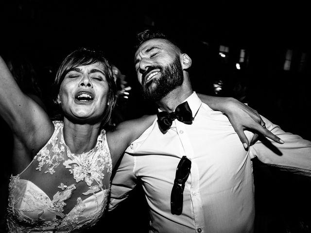 Il matrimonio di Massimo e Anastasia a Carcare, Savona 83