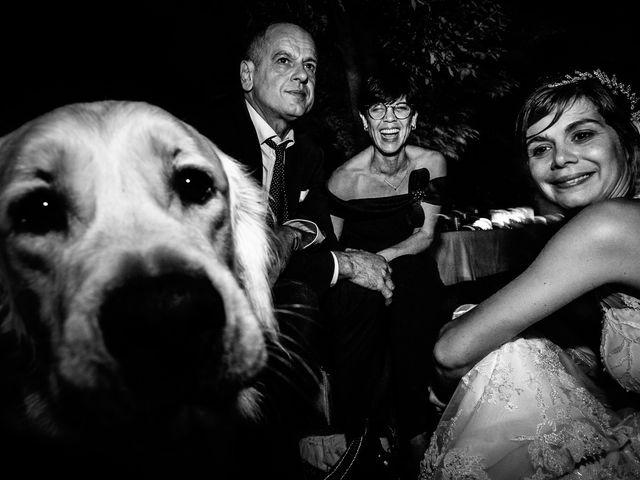 Il matrimonio di Massimo e Anastasia a Carcare, Savona 95