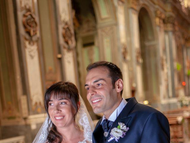Il matrimonio di Davide e Erica a Genova, Genova 3