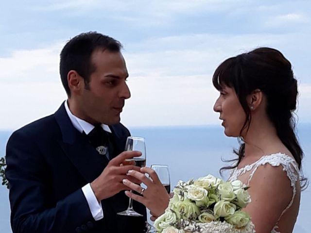 Il matrimonio di Davide e Erica a Genova, Genova 5