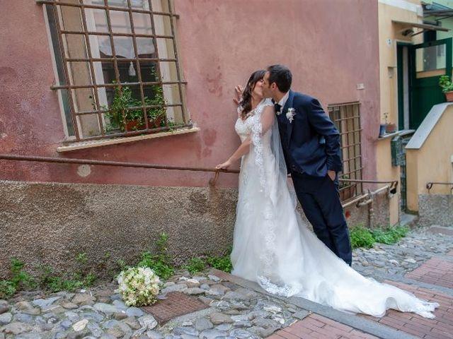 Il matrimonio di Davide e Erica a Genova, Genova 2