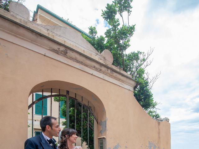 Il matrimonio di Davide e Erica a Genova, Genova 7
