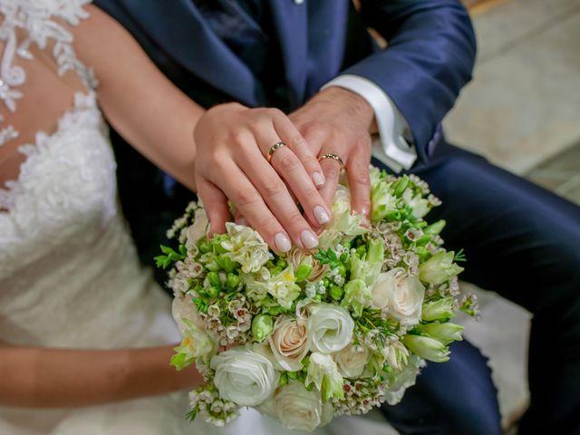 Il matrimonio di Davide e Erica a Genova, Genova 8