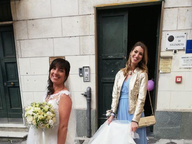 Il matrimonio di Davide e Erica a Genova, Genova 10