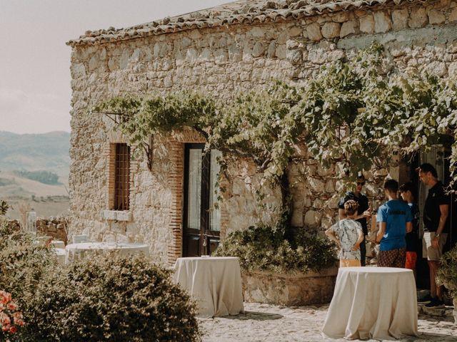 Il matrimonio di Matthew e Chiara a Enna, Enna 4