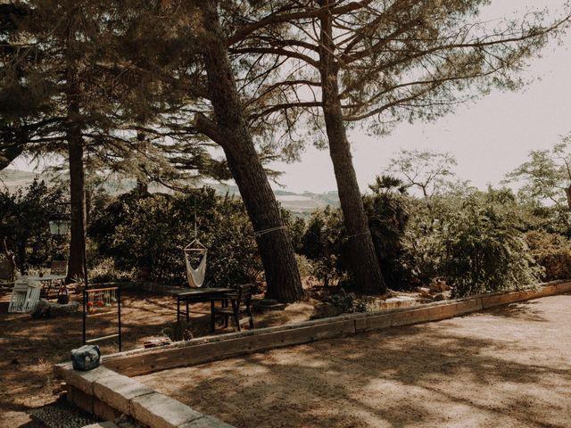 Il matrimonio di Matthew e Chiara a Enna, Enna 6