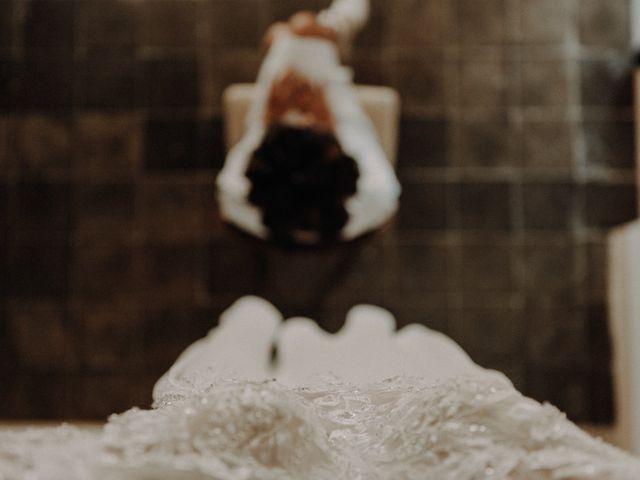 Il matrimonio di Matthew e Chiara a Enna, Enna 21