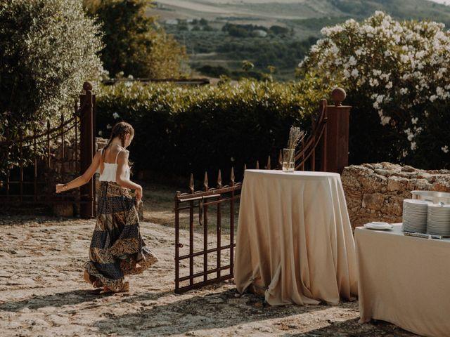 Il matrimonio di Matthew e Chiara a Enna, Enna 42