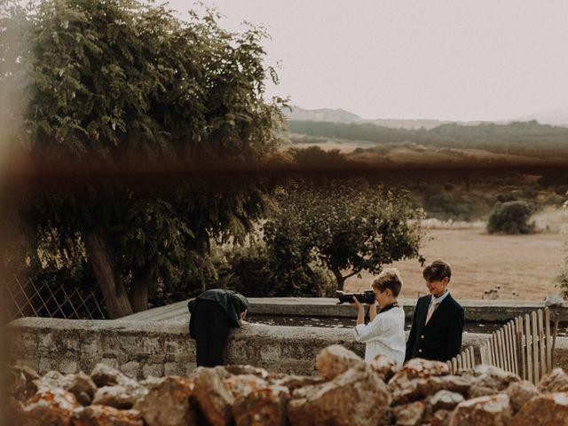 Il matrimonio di Matthew e Chiara a Enna, Enna 44