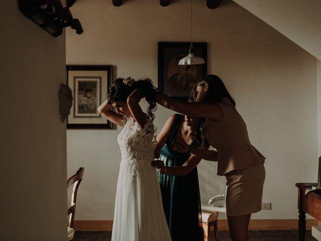 Il matrimonio di Matthew e Chiara a Enna, Enna 57
