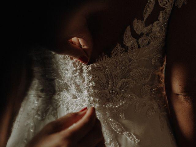 Il matrimonio di Matthew e Chiara a Enna, Enna 59