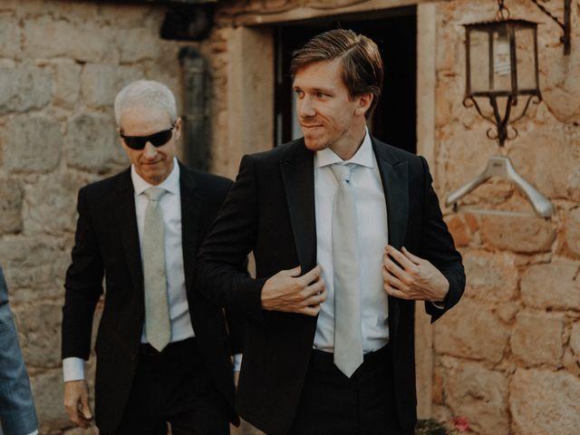 Il matrimonio di Matthew e Chiara a Enna, Enna 72