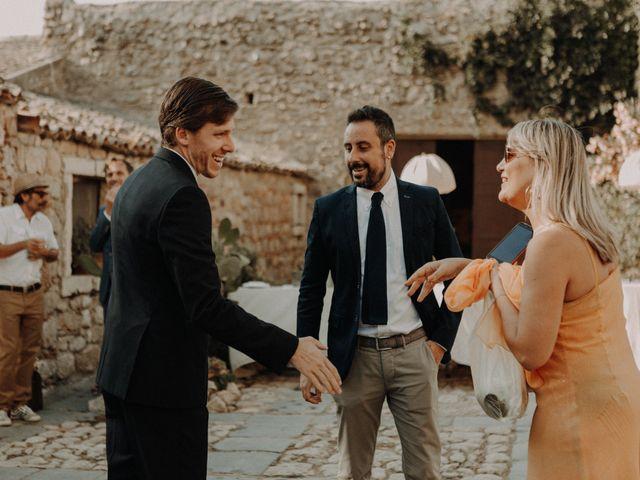 Il matrimonio di Matthew e Chiara a Enna, Enna 75