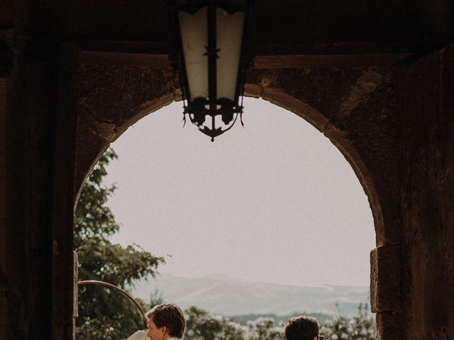 Il matrimonio di Matthew e Chiara a Enna, Enna 76
