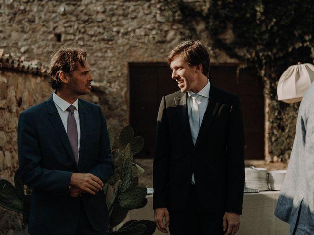 Il matrimonio di Matthew e Chiara a Enna, Enna 77