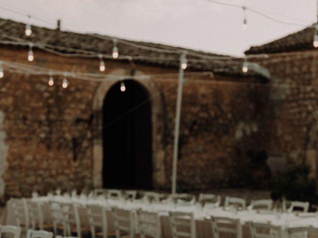 Il matrimonio di Matthew e Chiara a Enna, Enna 80