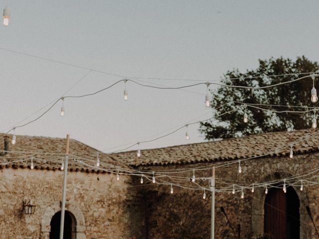 Il matrimonio di Matthew e Chiara a Enna, Enna 81