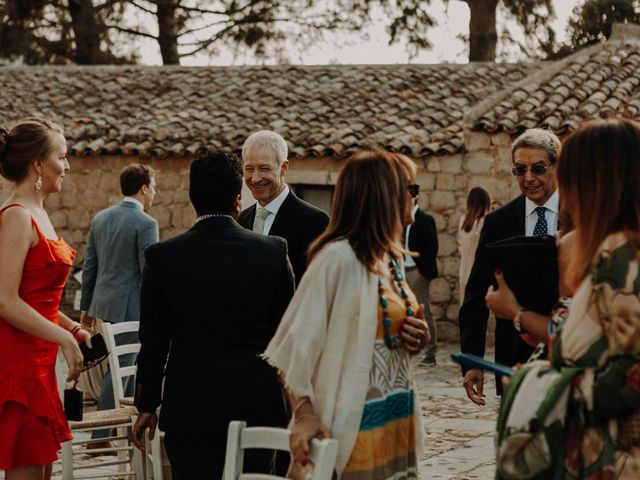 Il matrimonio di Matthew e Chiara a Enna, Enna 82