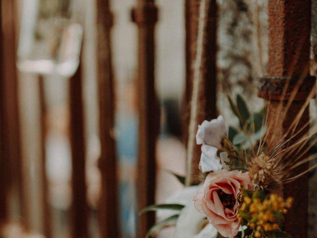 Il matrimonio di Matthew e Chiara a Enna, Enna 86