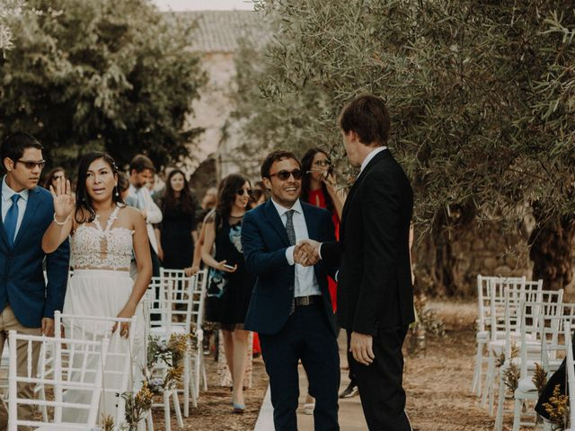 Il matrimonio di Matthew e Chiara a Enna, Enna 88