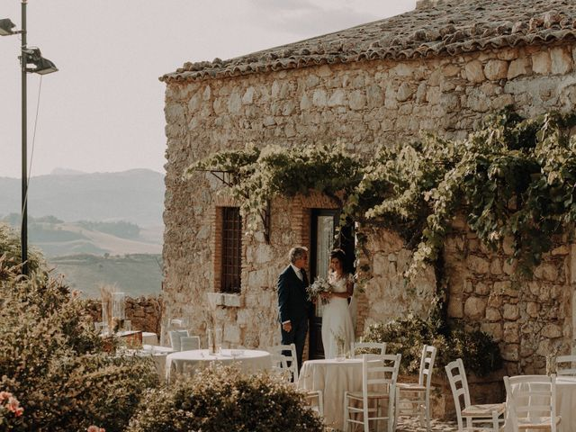 Il matrimonio di Matthew e Chiara a Enna, Enna 93