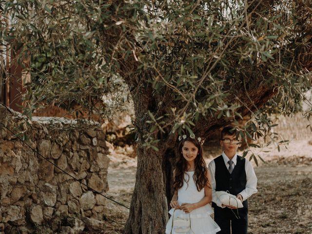 Il matrimonio di Matthew e Chiara a Enna, Enna 94
