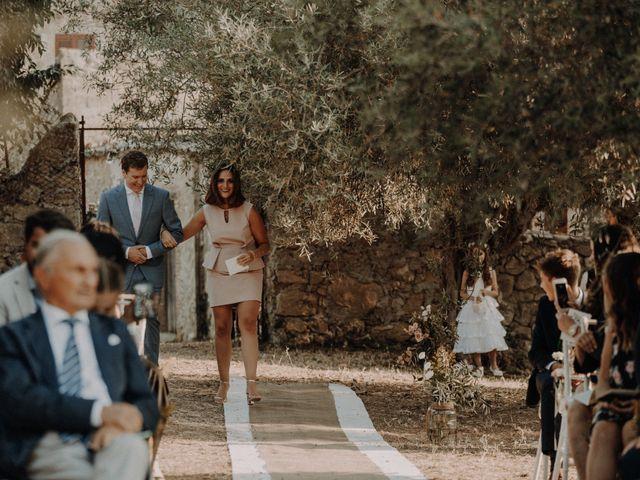 Il matrimonio di Matthew e Chiara a Enna, Enna 96