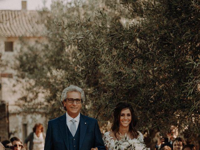 Il matrimonio di Matthew e Chiara a Enna, Enna 97