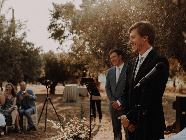 Il matrimonio di Matthew e Chiara a Enna, Enna 98