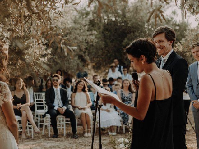 Il matrimonio di Matthew e Chiara a Enna, Enna 99